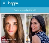 site happn