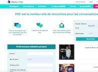 pof rencontre forum site de rencontre ne pas payer